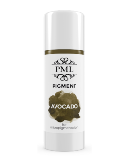 Pigment PML Avocado 10ml